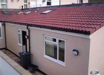 Thumbnail 2 bedroom flat to rent in Gloucester Road, Bishopston, Bristol