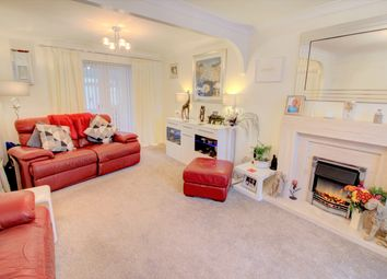 Thumbnail 4 bed detached house for sale in Ethel's Close, Amble, Morpeth