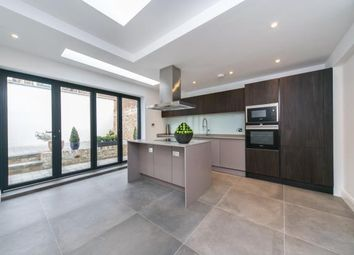 Thumbnail 4 bed end terrace house for sale in Grafton Terrace, Kentish Town, London