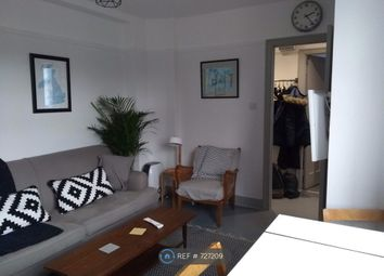 Thumbnail 2 bed flat to rent in West Norwood, London