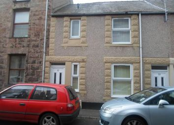 Thumbnail 1 bed flat to rent in 32, Chapel Street, Caernarfon