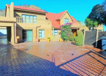 Thumbnail 4 bed detached house for sale in Byvanger Avenue, Southern Suburbs, Gauteng