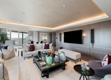 5 bed flat for sale in Chelsea Creek Tower, 12 Park Street, London SW6