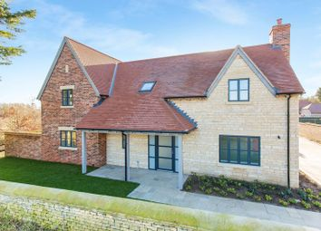 Thumbnail 4 bed detached house for sale in Kingston Bagpuize, Abingdon