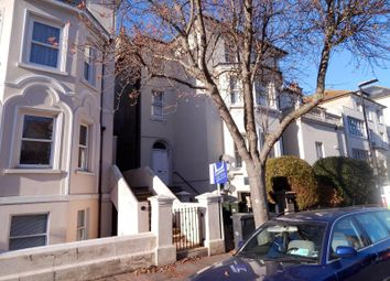 Thumbnail 1 bed flat to rent in Spencer Road, Eastbourne