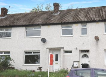 Thumbnail 3 bed terraced house for sale in Meagill Rise, Otley