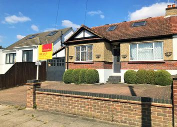 Thumbnail 4 bed bungalow for sale in Pinner, Middlesex