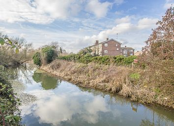 Thumbnail 2 bed maisonette for sale in Ray Road, West Molesey