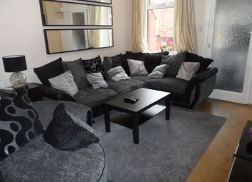 Thumbnail 2 bed flat for sale in Heaton Park Road, Heaton, Newcastle Upon Tyne