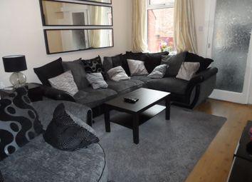 Thumbnail 2 bedroom flat for sale in Heaton Park Road, Heaton, Newcastle Upon Tyne
