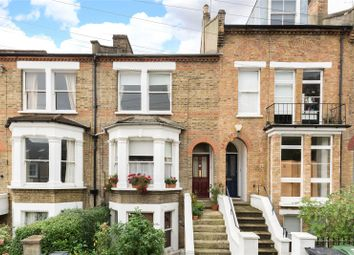 Thumbnail 2 bed maisonette for sale in Woodland Hill, London