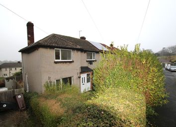 Thumbnail 3 bed semi-detached house for sale in Moorfields, Holway, Holywell