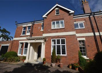 Thumbnail 2 bed flat for sale in St. Cyr, 26 Douglas Avenue, Exmouth, Devon