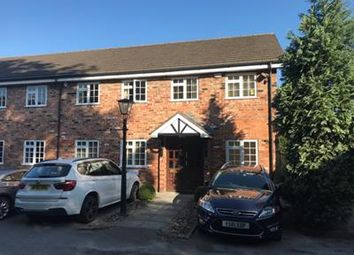 Thumbnail Office to let in Brindley House, 4 Bridgewater Court, Lymm, Cheshire