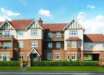 Thumbnail 1 bed flat for sale in Castle Hill, Maidenhead