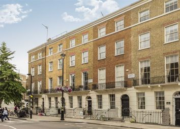 Thumbnail 6 bed property to rent in Connaught Square, London