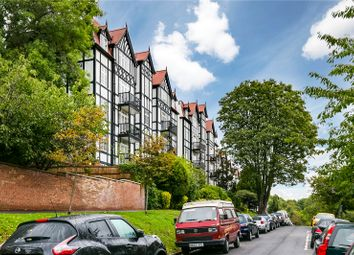 Thumbnail 2 bed flat for sale in Makepeace Mansions, Makepeace Avenue, London