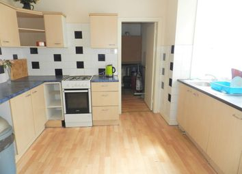 Thumbnail 6 bedroom terraced house for sale in Cliff Street, Preston