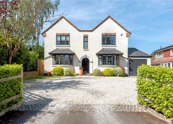 4 bed detached house for sale in Hursley Road, Chandler's Ford, Eastleigh, Hampshire SO53