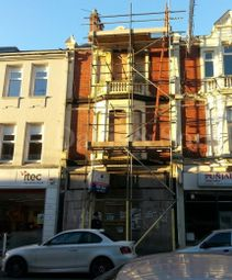 Thumbnail Commercial property for sale in Commercial Street, Newport, Gwent