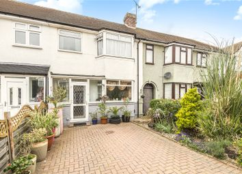 Thumbnail 3 bed terraced house for sale in Lea Crescent, Ruislip Gardens, Middlesex