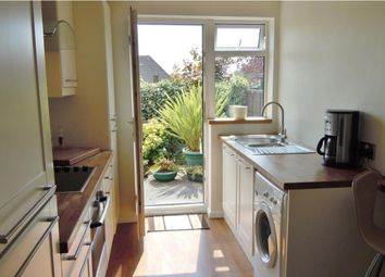Thumbnail 2 bedroom maisonette to rent in Marden Crescent, Bexley