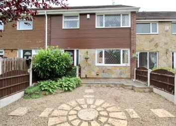 3 bed terraced house for sale in Ochre Dike Walk, Greasbrough, Rotherham S61