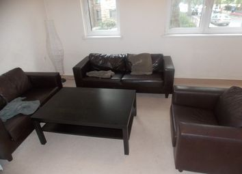 Thumbnail 3 bedroom flat to rent in Glengarnock Avenue, London