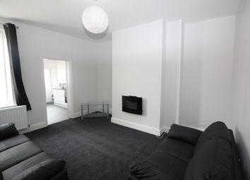 Thumbnail 3 bed flat to rent in King John Street, Heaton, Newcastle Upon Tyne