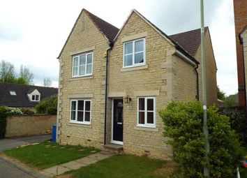 Thumbnail 4 bedroom detached house for sale in Poppylands, Bicester, Oxfordshire