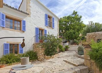 Thumbnail 5 bed property for sale in Detached Villa, Bonanova, Mallorca, Spain