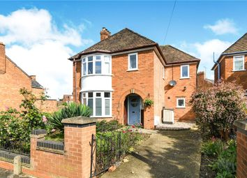 Thumbnail 4 bed detached house for sale in Elm Road, Evesham
