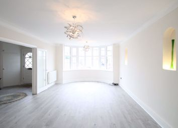 Thumbnail 6 bed semi-detached house to rent in Michleham Down, London