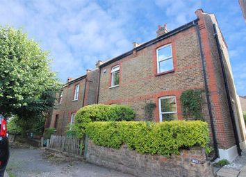 Thumbnail 3 bed semi-detached house for sale in Blandford Avenue, Beckenham