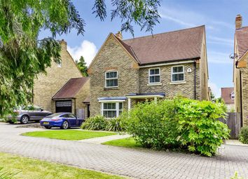 Thumbnail 5 bed detached house for sale in White Hill Close, Caterham, Surrey