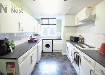 Thumbnail 5 bed terraced house to rent in Grimthorpe Terrace, Headingley