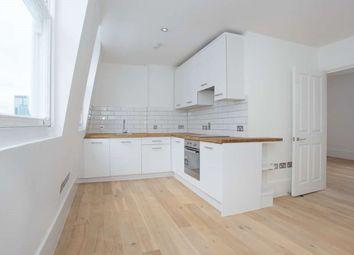 Thumbnail 1 bedroom flat to rent in Mornington Crescent, London