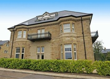 Thumbnail 4 bedroom flat for sale in Elmfield Square, Gosforth, Newcastle Upon Tyne