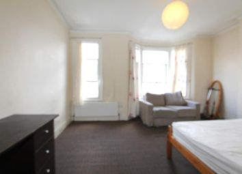 Thumbnail 1 bedroom flat to rent in Belgrave Road, London