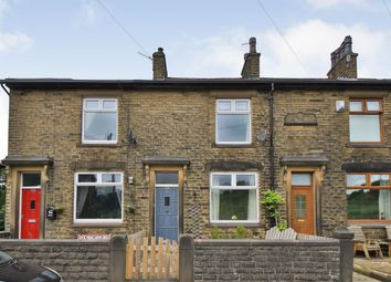 Thumbnail 3 bed terraced house for sale in Calderbrook Road, Littleborough