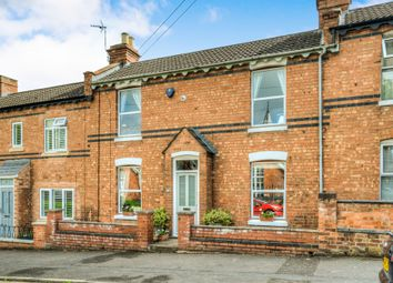 Thumbnail 3 bed terraced house for sale in Clapham Terrace, Leamington Spa
