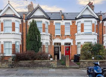 Thumbnail 5 bed terraced house for sale in Holland Road, London, London