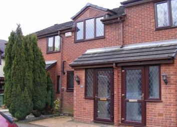 Thumbnail 2 bed property to rent in Milliners Court, Atherstone