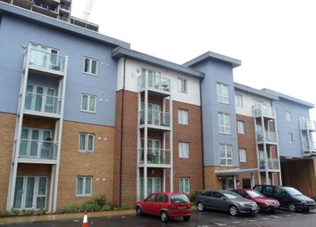 Thumbnail 2 bed flat to rent in Mill Street, Slough