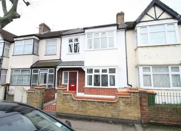 Thumbnail 4 bedroom terraced house to rent in Shaftesbury Road, Forest Gate, London