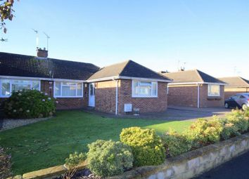 Thumbnail 2 bed semi-detached bungalow for sale in Mayfield Close, Swindon, Wiltshire