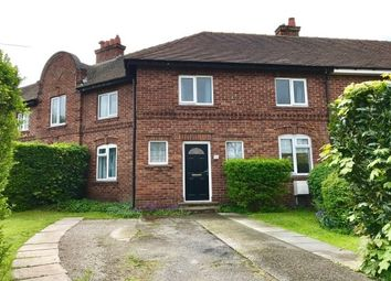 Thumbnail 4 bed property to rent in Appleyards Lane, Handbridge, Chester