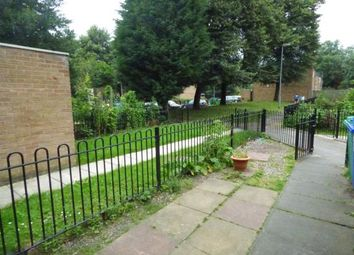 Thumbnail 2 bed end terrace house for sale in Barnett Avenue, Withington, Manchester, Greater Manchester