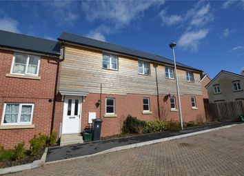 Thumbnail 2 bed semi-detached house for sale in Hayridge Mews, Feniton, Honiton, Devon