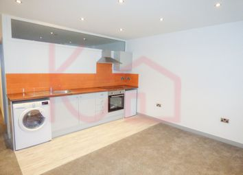Thumbnail 1 bed flat to rent in 103 St Peter's House, Doncaster